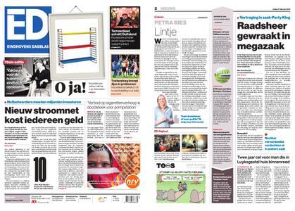Eindhovens Dagblad - Helmond – 21 februari 2020