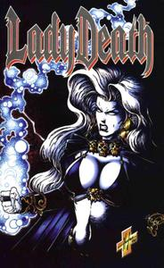 Lady Death Between Heaven and Hell 02