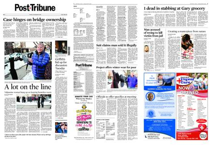 Post-Tribune – December 11, 2018