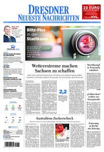 Dresdner Neueste Nachrichten - 25. Januar 2019
