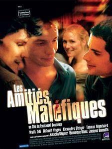 Les Amitiés Maléfiques (2006) Repost