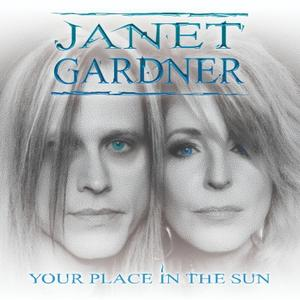Janet Gardner - Your Place in the Sun (2019)