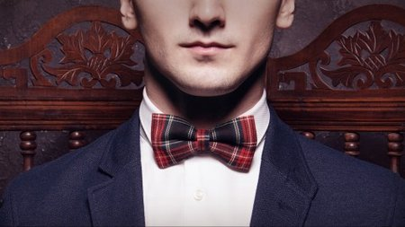 Walking the Manly Path: The Art of Being A Gentleman [repost]