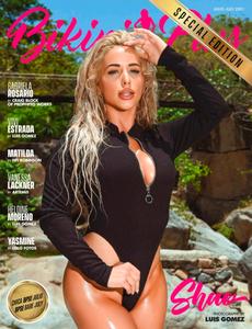 Bikini Plus Special - July 2021