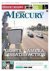 Illawarra Mercury - September 13, 2018