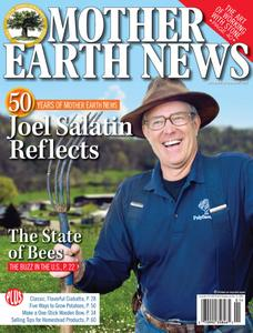 Mother Earth News - December/January 2019