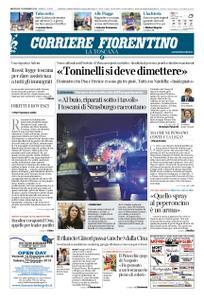 Corriere Fiorentino La Toscana – 12 dicembre 2018