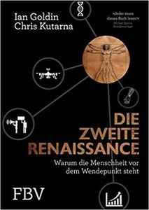 Die zweite Renaissance: Warum die Menschheit vor dem Wendepunkt steht (repost)
