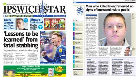 Ipswich Star – September 30, 2019