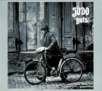Jodo - Guts (1971) [Reissue 2007]
