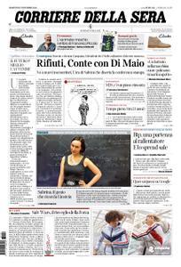 Corriere della Sera – 20 novembre 2018