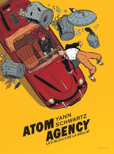 Atom Agency T01