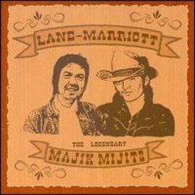 Ronnie Lane & Steve Marriott - The Legendary Majik Mijits (2000)