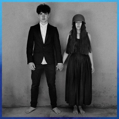 U2 - Songs Of Experience (Deluxe Edition) (2017) [Official Digital Download 24/96]
