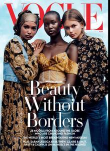 Vogue USA - April 2020