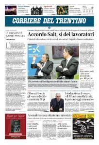 Corriere del Trentino - 21 Dicembre 2017