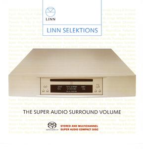 V.A. - Linn Selektions – The Super Audio Surround Volume (2004) [SACD] PS3 ISO