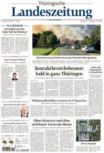 Thüringische Landeszeitung – 27. Juli 2019
