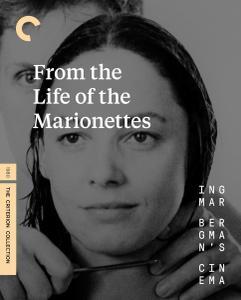 From the Life of the Marionettes / Aus dem Leben der Marionetten (1980) + Hour of the Wolf / Vargtimmen (1968)
