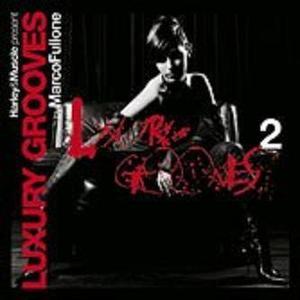 VA - Luxury Grooves Vol. 2 (2007)