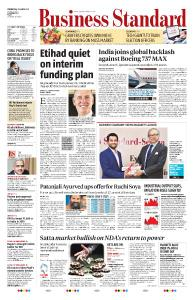 Business Standard - March 13, 2019