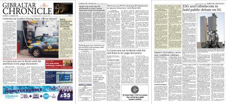Gibraltar Chronicle – 11 January 2020