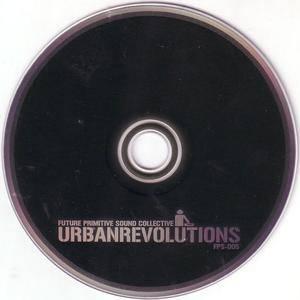 VA - Urban Revolutions: The Future Primitive Sound Collective (2000) **[REPOST]**
