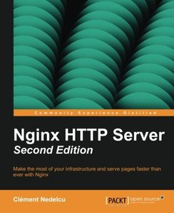 Nginx HTTP Server, Second Edition (repost)