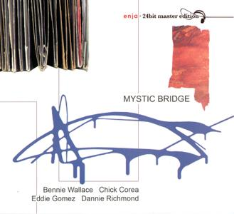 Bennie Wallace - Mystic Bridge (1982) {Enja ENJ-2108 2 rel 2006}