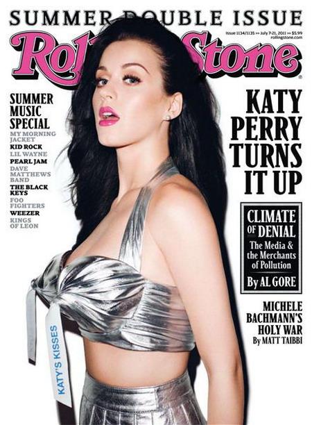 Rolling Stone (July 7-21, 2011)