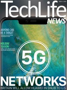 Techlife News - February 01, 2020