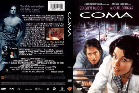 Coma (1978) [Re-Up]