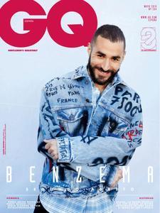 GQ España - mayo 2019