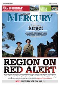 Illawarra Mercury - November 12, 2019
