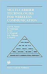 Multi-Carrier Technologies for Wireless Communication [Repost]