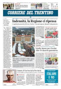 Corriere del Trentino – 22 ottobre 2020