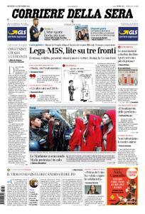 Corriere della Sera – 16 dicembre 2018