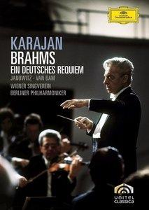 Herbert von Karajan, Berliner Philharmoniker - Brahms: Ein deutsches Requiem [2008/1978]
