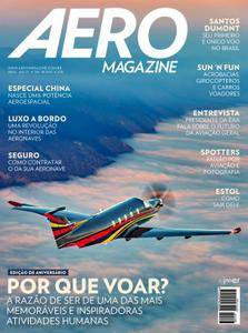 Aero Magazine Brasil - maio 2018
