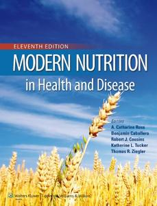 Modern Nutrition in Health and Disease [Repost]