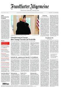 Frankfurter Allgemeine Zeitung F.A.Z. - 27. Juli 2018