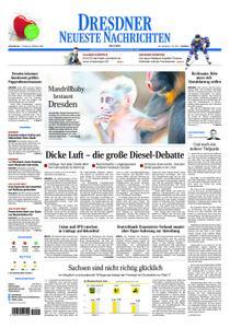 Dresdner Neueste Nachrichten - 12. Oktober 2018