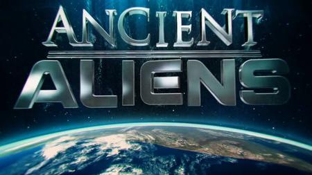 HC - Ancient Aliens: Return to Mars (2019)