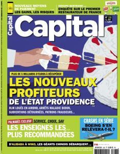 Capital France - Novembre 2019