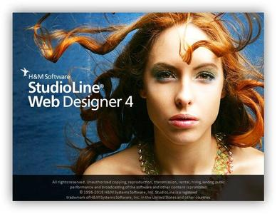 StudioLine Web Designer 4.2.47 Multilingual