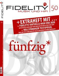 Fidelity - Juli-August 2020