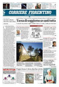 Corriere Fiorentino La Toscana – 25 ottobre 2019