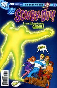 Scooby-Doo 107 2006