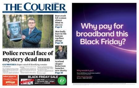 The Courier Fife – November 27, 2020