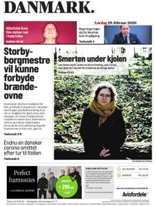 JydskeVestkysten Varde – 29. februar 2020